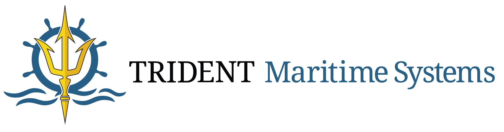 Trident Maritime LLC – Everywhere You Are, We Are